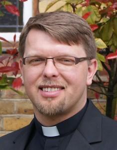 Fr Slawomir Witon