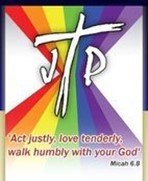 Act justly, love tenderly, walk humbly with your God