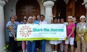 Share the Journey 1